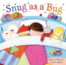 Snug as a Bug, Paperback Book