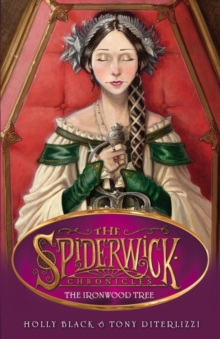 Spiderwick #4: Ironwood Tree, Paperback Book
