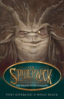 Spiderwick #5: Wrath of Mulgarath, Paperback Book