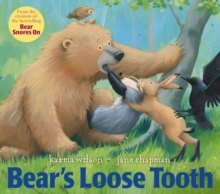 Bear's Loose Tooth, Paperback Book