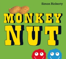 Monkey Nut, Paperback Book