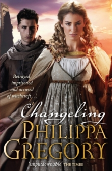 Changeling, Paperback Book