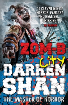 ZOM-B: City, Paperback Book