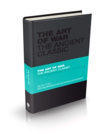 The Art of War - the Ancient Classic, Hardback Book