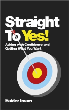 Straight to Yes, Paperback Book