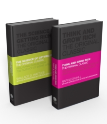 The Success Classics Collection : Think and Grow Rich and the Science of Getting Rich, Hardback Book