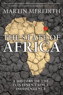 State of Africa, Paperback Book