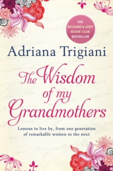 Wisdom of my Grandmothers, Paperback Book