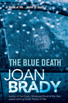 Blue Death, Paperback Book