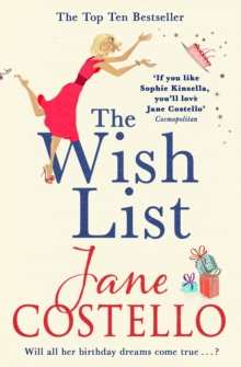 Wish List, Paperback Book