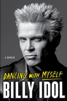 Dancing with Myself, Hardback Book