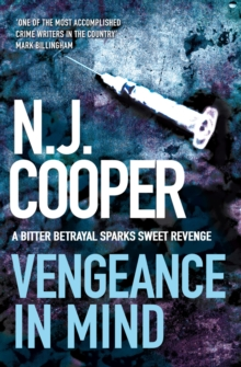 Vengeance in Mind, Paperback Book