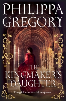 The Kingmaker's Daughter, Hardback Book