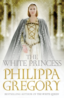White Princess, Paperback Book