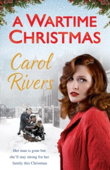 Wartime Christmas, Paperback Book