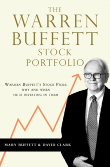 The Warren Buffett Stock Portfolio, Paperback Book