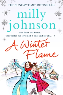 A Winter Flame, Paperback Book