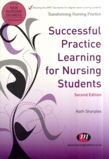 Successful Practice Learning for Nursing Students, Paperback Book