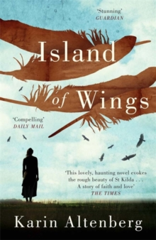 Island of Wings, Paperback Book
