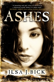 The Ashes Trilogy: Ashes, Paperback Book