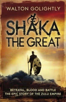 Shaka the Great, Paperback Book