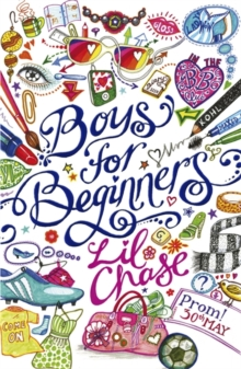Boys for Beginners, Paperback Book