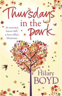Thursdays in the Park, Paperback Book