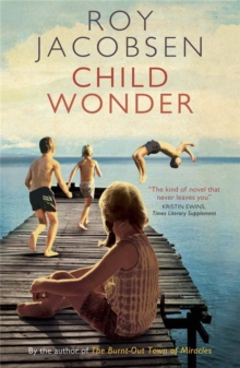 Child Wonder, Paperback Book