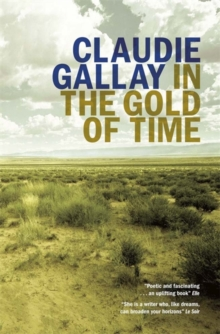 In the Gold of Time, Paperback Book