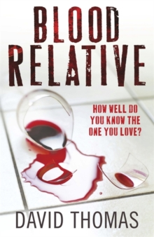Blood Relative, Paperback Book