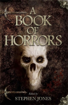 A Book of Horrors, Paperback Book