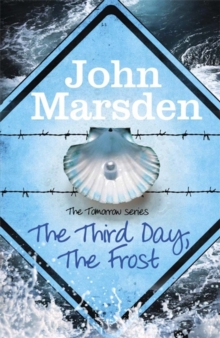The Third Day, the Frost, Paperback Book