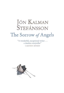 The Sorrow of Angels, Paperback Book
