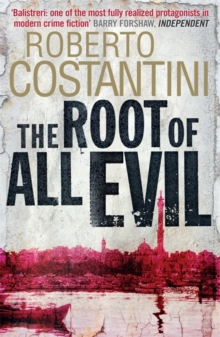 The Root of All Evil, Paperback Book