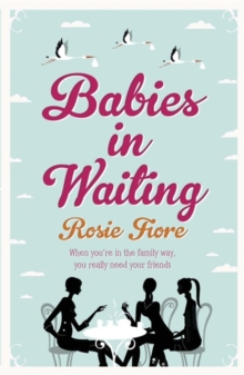 Babies in Waiting, Paperback Book