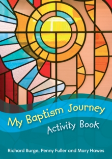 My Baptism Journey (Activity Book), Paperback Book