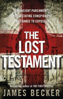 The Lost Testament, Paperback Book