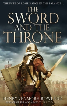 The Sword and the Throne, Paperback Book