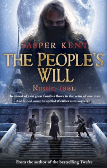 The People's Will, Paperback Book