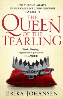 The Queen of the Tearling, Paperback Book