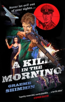 A Kill in the Morning, Paperback Book