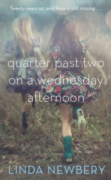 Quarter Past Two on a Wednesday Afternoon, Hardback Book