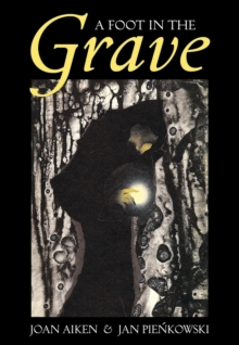 A Foot in the Grave, A, Hardback Book
