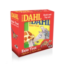 Esio Trot: Book & Toy Boxset, Hardback Book