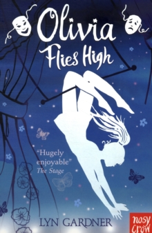 Olivia Flies High, Paperback Book