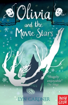 Olivia and the Movie Stars, Paperback Book