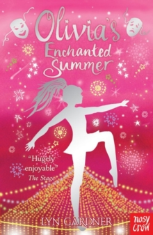 Olivia's Enchanted Summer, Paperback Book