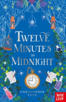 Twelve Minutes to Midnight, Paperback Book