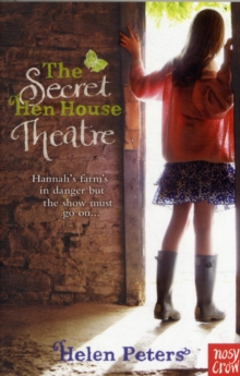 The Secret Hen House Theatre, Paperback Book