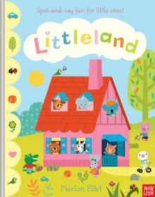 Littleland: All Day Long, Paperback Book